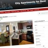 Apartment Locator Site Case Study: City Apartments 4 Rent