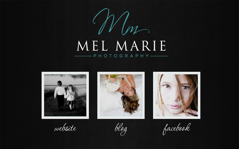 Photography Website Design Ideas Web Design Case Study Mel Marie Photography Professional Photography