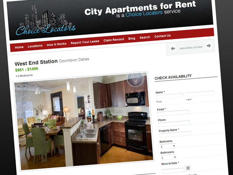 Captivating Sites For Apartment Rentals